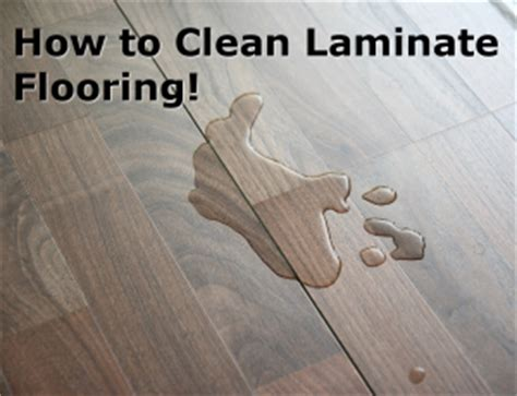 how to clean laminate floors bonito designs