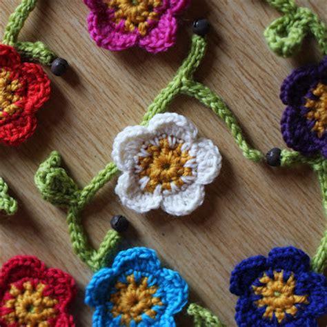 free crochet pattern leaf garland free crochet pattern leaf garland dancox for