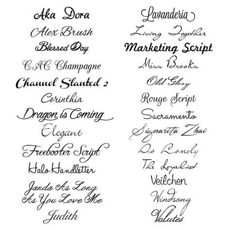 what s your favorite font the studio psnprofiles 25 free script fonts studio guerassio
