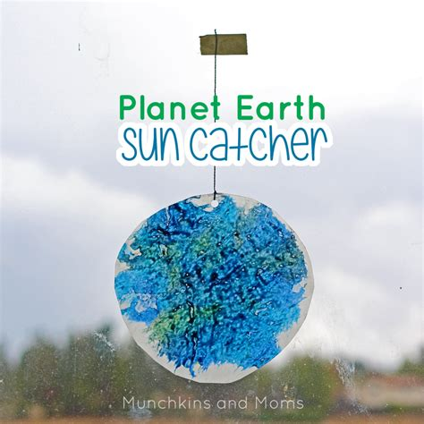 Ouch Use This To Your Sun Consumption During by Planet Earth Sun Catcher Munchkins And