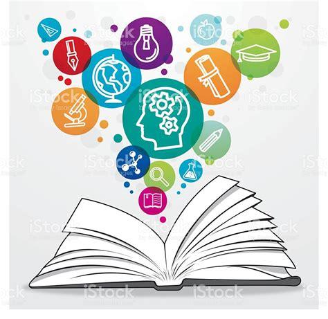 libro symbolism livro aberto com coloridas educa 231 227 o s 237 mbolos arte vetorial de acervo e mais imagens de aberto