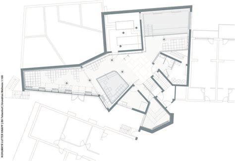 Winery Floor Plans aeccafe archshowcase