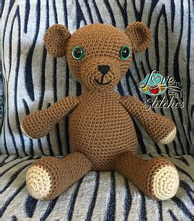 patterns brighton website ravelry brighton bear pattern by love to be in stitches
