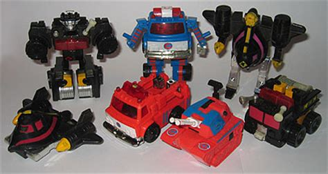 super toy archive collectible store: other transforming