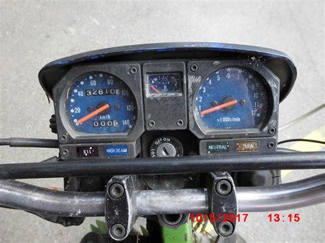 Motorradteile Gebraucht Kawasaki by Kawasaki Kmx125 Zwetakt Kips Motor Motorradteile