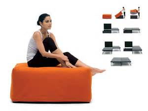 With chair that turns into twin bed the within chairs that turn into