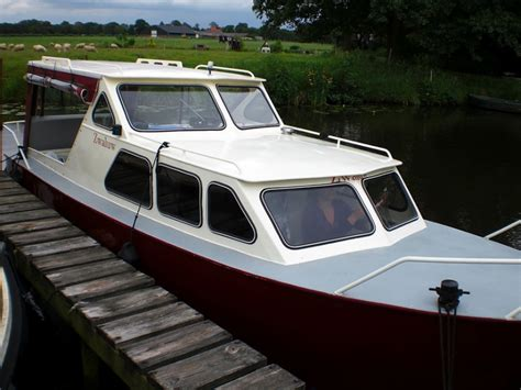 opknap boot met motor boot watersport goederik nlgoederik nl