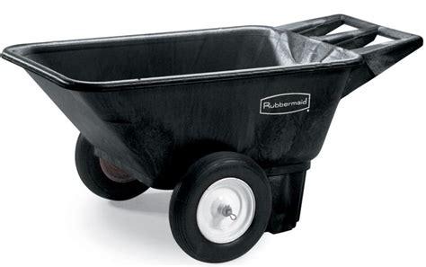 Rubbermaid Garden Cart by Rubbermaid Low Wheel Garden Cart Handtrucks2go