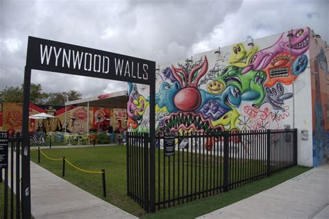 Wall Mural Artists wynwood walls global muralogy