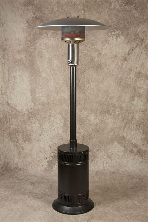 Patio Heaters R Us Jet Black Patio Heater Patio Heaters R Us