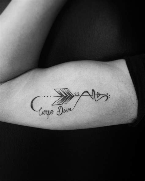 75 timeless carpe diem tattoo designs amp meanings 2018