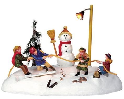 116 best images about christmas village on pinterest
