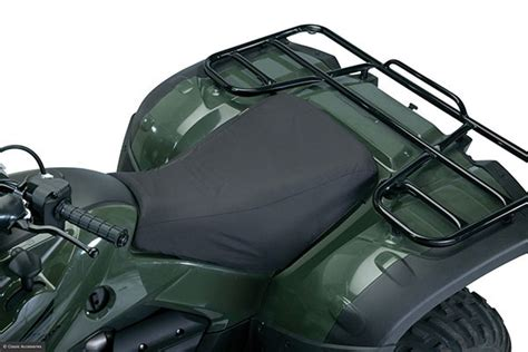 atv seat upholstery atv seat covers classic accessories custom atv seat cover