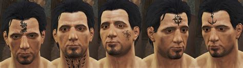 better tattoos by fallout 4 mod cheat fo4