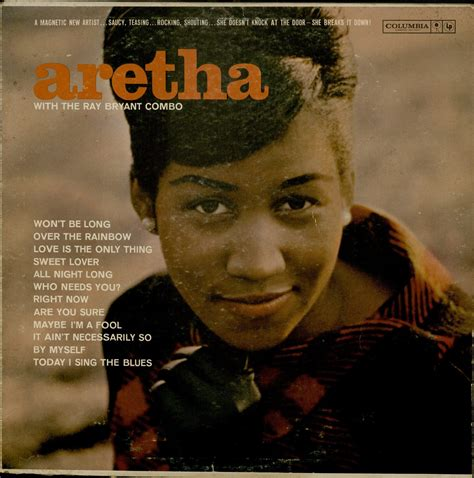 Franklin Records Beyond Respect Aretha Franklin Records In The Marr Sound Archives Scripts And Grooves