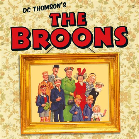 the broons are coming to perth