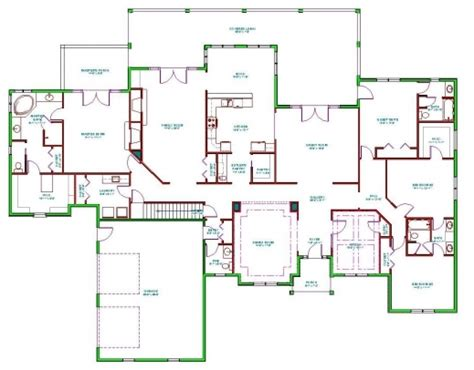 best mediterranean house plans mediterranean house plan