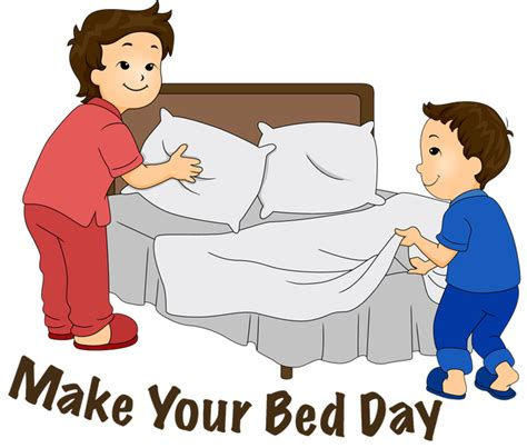 make your bed make the bed clipart cliparts and others art inspiration