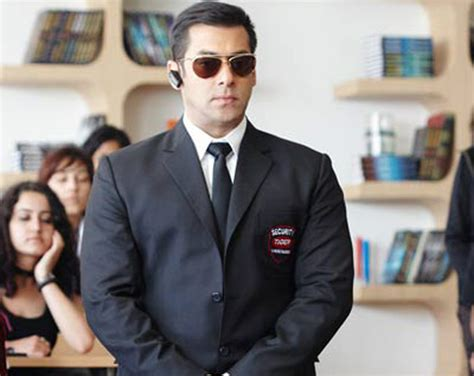 Is To Bodyguard by Salman Khan Gives Nod For Sequel Of Bodyguard
