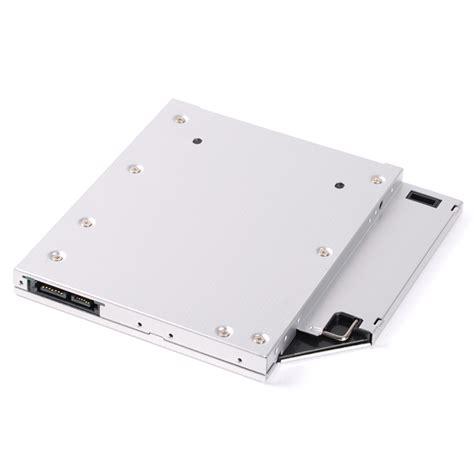 orico aluminium optical drive hdd mounting bracket adapter 12 7 mm l127ss jakartanotebook