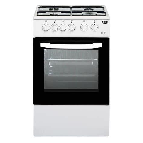 cucine a gas con forno cucina a gas con forno elettrico css42014fw beko