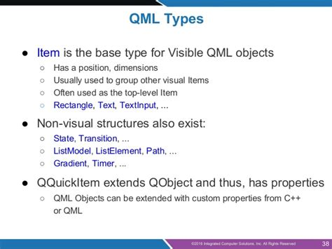 qml layout type qt for beginners part 3 qml and qt quick