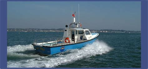 boat fishing marks poole harbour blue duo boat chartering from poole fishing poole
