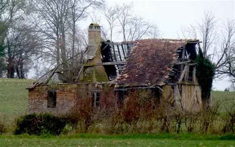 houses needing renovation finding the dream house in france the good life france