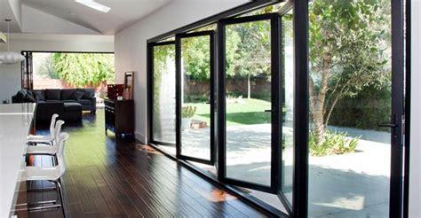 folding patio doors cost lacantina doors