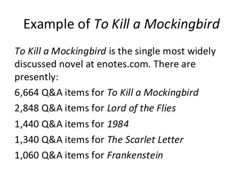themes in to kill a mockingbird enotes grounded theory in the humanities