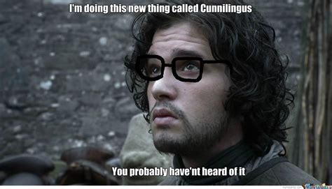 Jon Snow Meme - hipster jon snow by narwhaleicorn meme center