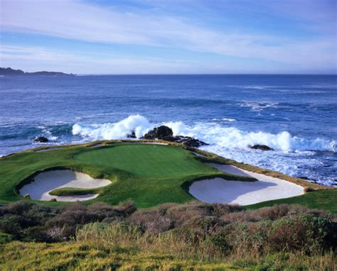 pebble beach the lodge at pebble beach monterey book a golf holiday