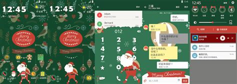 christmas themes samsung themes thursday samsung releases 20 new themes this week