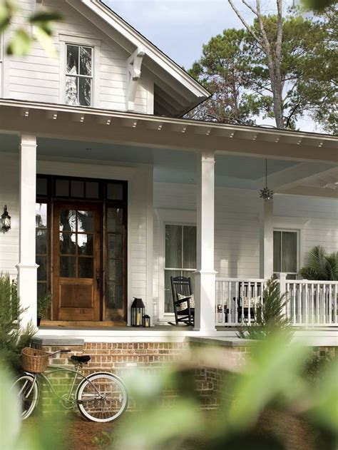 Exterior Porch Doors Modern Farmhouse Farmhouse Fresh Porches