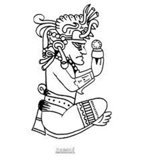 imagenes aztecas mayas e incas dibujos aztecas mayas e incas plantillas para mosaicos y
