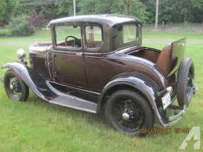 1931 ford model a for sale in ellington connecticut