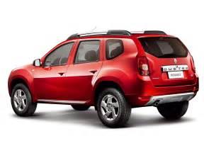 Renault Duster Brasil Renault Duster Chega Ao Brasil Por R 50 900 All The Cars