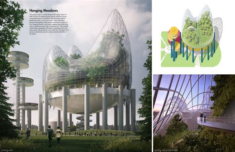 greenhouse layout electronic city winning design envisions the new york state pavilion as a
