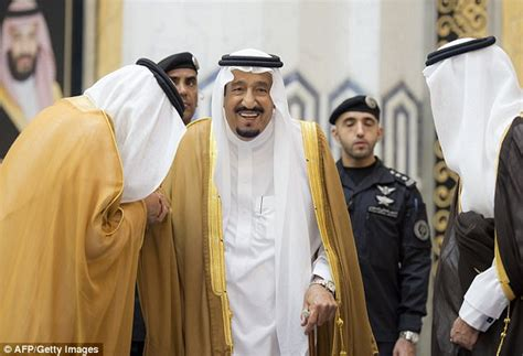 biography of king salman sr 1 000 increment to government employees in saudi arabia