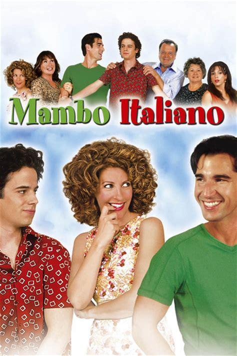 film italiano mambo italiano movie review film summary 2003 roger