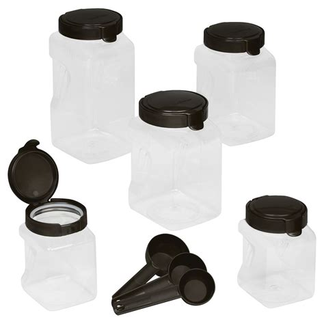 airtight kitchen canisters canisters astounding airtight canisters farmhouse kitchen