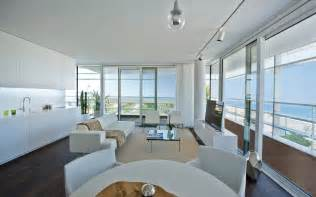 The Home Interior by The Houses Luxury Apartments Lido Di Jesolo