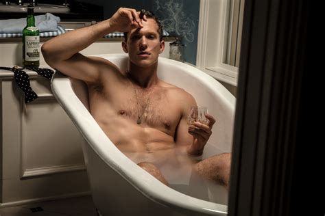 gay bathroom tube chad connell actor totty entertainment pinterest