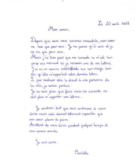 Exemple De Lettre Epistolaire El 232 Ves Cr 233 Ateurs