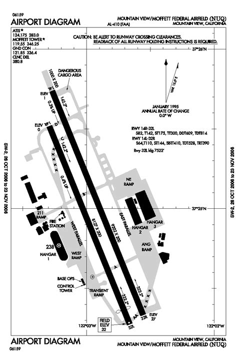 faa airport diagrams file nuq faa airport diagram gif wikimedia commons