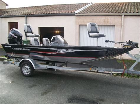 bass boat occasion barque bass boat occasion
