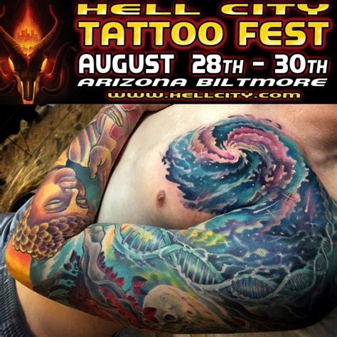 hell city tattoo fusco hell city 2015 arizona missmelis