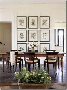 Wall Decor Ideas For Dining Room by Dining Room Wall Decor Part Iii Architecture