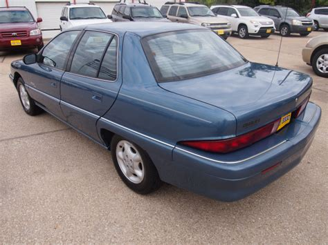 how does cars work 1994 buick skylark electronic valve timing buick skylark 1997 blue sedan custom 4 cylinders automatic 77340 171 buick skylark 1997 blue sedan