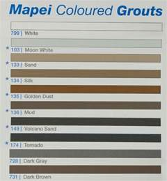 mapei grout colors mapei color chart grout for floor tiles images